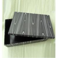 China Gift Box Cardboard Storage Boxes With Lids on sale