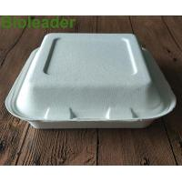 Buy cheap Sugarcane Bagasse Tableware Series 9