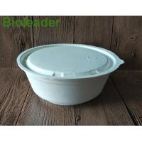 Buy cheap Bagasse Bowl-32oz 950ml from wholesalers