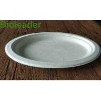 Buy cheap Sugarcane Bagasse Tableware Series 10