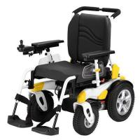 China Multi-adjustable Power Wheelchair wholesale