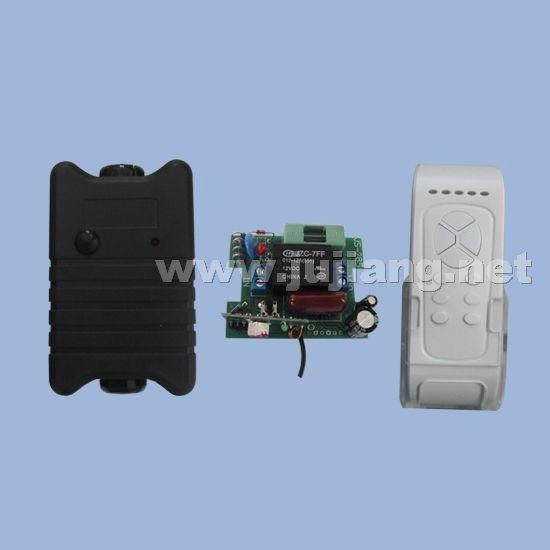 China Remote Controller&Gate Opener Receiver