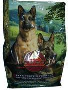 China Pinnacle Peak Protein Formula Puppy and Adult Dog Food 3.4 Kg Rp 310,000.00 wholesale