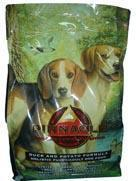China Pinnacle Duck and Potato Formula Puppy and Adult Dog Food 3.4Kg Rp 280,000.00 wholesale