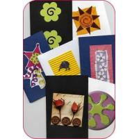 China Hand Made Greeting Cards wholesale