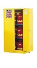Quality Justrite Sure-Grip Ex Safety Cabinets for sale