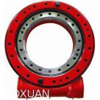 China Axial Load Excavator Worm Drive Slewing Ring A9 338 kN 76x103lbf , 50Mn OEM wholesale
