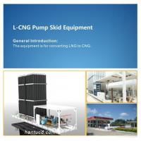 China L-CNG equipment,natural gas equipment,CNG compressor wholesale