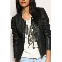 Buy cheap Womens Katy Leather Jacket from wholesalers