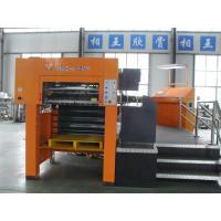China XMQ-1050F Automatic Die cutting and Foil Stamping Machine wholesale