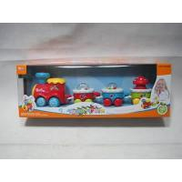 China Description: BATTERY OPERATION TRAIN on sale