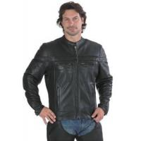 Buy cheap Jacket with Mandarin Collar from wholesalers