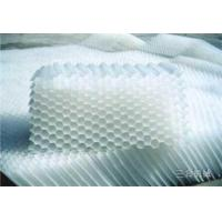 Buy cheap Inclined tube honeycomb filler from wholesalers