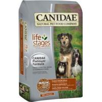 China CANIDAE platinum Formulated for Senior & Overweight Dogs food wholesale