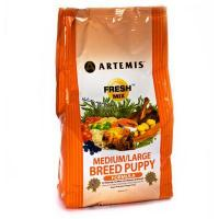 Buy cheap ARTEMIS fresh mix med/lg breed puppy food from wholesalers