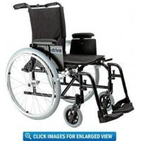"""China Drive Medical Cougar Ultra Lightweight Wheelchair with 16"""" Seat wholesale"""