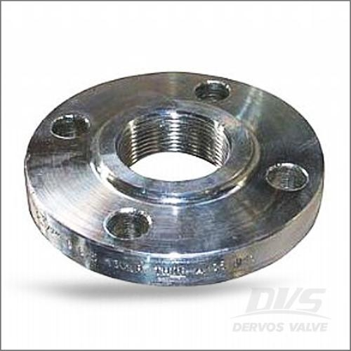 Threaded Flange Hot Pipped Galvanized Thread Flanges