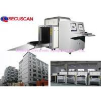 China High-Energy / Low Energy 1000 ( W ) * 1000 ( H ) mm 200kgs Airport Checking X Ray Scanning Machine wholesale