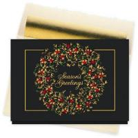 China Personal Christmas Cards wholesale