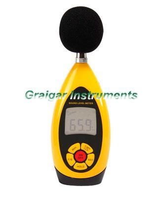 Quality Sound Level Meters for sale