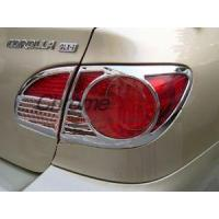 China Taillight cover for COROLLA 2004 wholesale