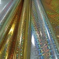 China Holographic Film (foils) wholesale