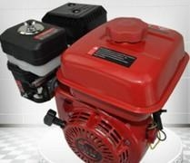 China DT168F 6.5HP 196CC Single Cylinder OHV Air-Cooled 4-Stroke Air-Cooled Small Gasoline Motor Engine