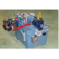 Buy cheap Linked cylinder type electro-hydraulic marine steering gear from wholesalers