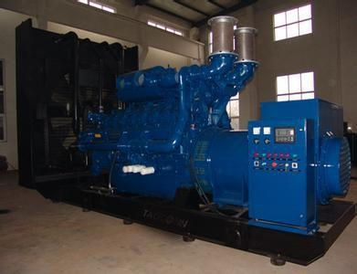 Quality Top China Manufacturer for 200kw marine generator for sale