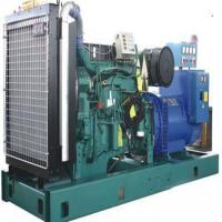 CCS,BV approved 300kw marine generator set for sale