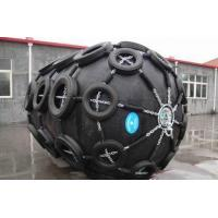 China Air-Filled Natural Rubber Fender wholesale