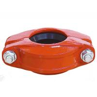 Buy cheap Fire system  Reducing Flexible Coupling from wholesalers
