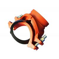 Buy cheap Fire system Mechanical Cross Gro... from wholesalers