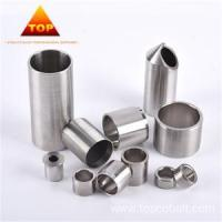 Buy cheap Wear and corrosion resistant Cobalt Chrome Alloy bushing from wholesalers