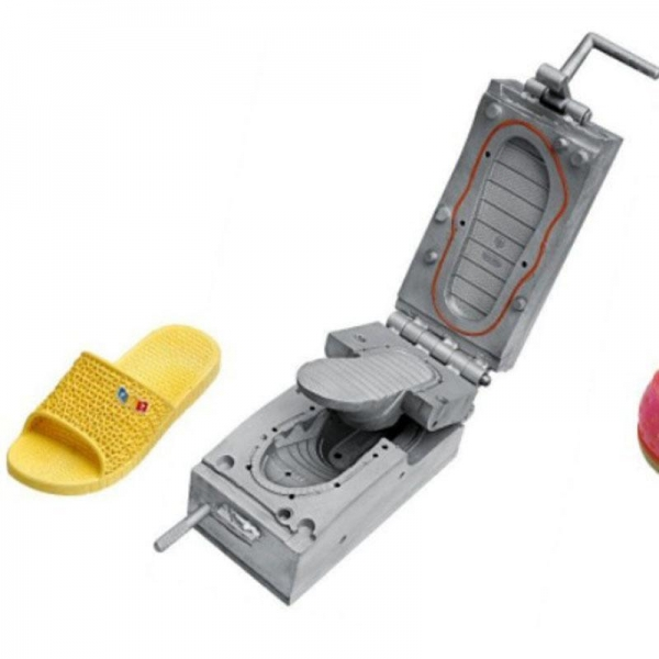 Quality PVC Air Blowing Slipper Mould for sale