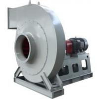 China Industrial Ventilation Fan 9-26 INDUSTRIAL HIGH PRESSURE CENTRIFUGAL BLOWER wholesale