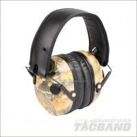 Buy cheap SHOOTING PROTECTIONS EME02 Hearing Protection Electronic Earmuff from wholesalers