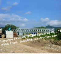 Buy cheap Steel Bailey Bridge from wholesalers