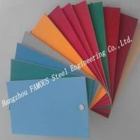China Non-slip Colorful Personal Design Plastic Vinyl PVC Flooring Roll for Hospital and Industrial Usage wholesale