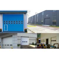 Buy cheap Sectional Overhead Doors from wholesalers