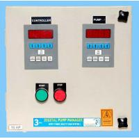 Buy cheap 10 Hp Single Pump Dol Mts Controller from wholesalers