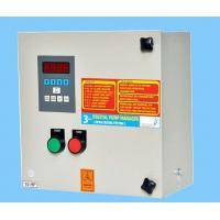 Buy cheap 10 HP Single Pump Dol Dewatering Control System from wholesalers