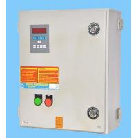 Buy cheap 10 HP Star Delta Single Pump TTC Control Panel from wholesalers