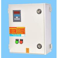 Buy cheap 10 HP Star Delta Single Pump MTS Control Panel from wholesalers