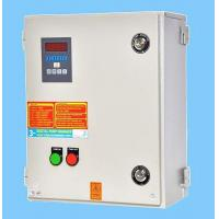 Buy cheap 10 HP Star Delta Single Pump Borewell Control Panel from wholesalers