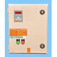 Buy cheap 12.5 HP Star Delta Single Pump TTC Control Panel from wholesalers