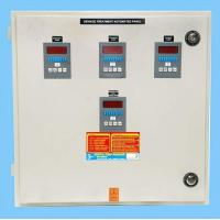 Buy cheap Four Pump Sewage Treatment Automated Panel from wholesalers