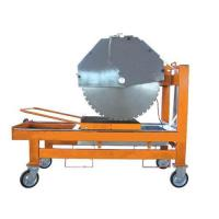 Buy cheap Cement foam wall exterior equipment from wholesalers