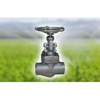 Buy cheap API 602 Globe Valve from wholesalers