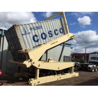 Buy cheap Container Loaders and Unloaders from wholesalers